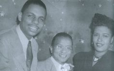 Aaron Bridgers, Billy Strayhorn and Billie Holiday - Cafè Society Uptown