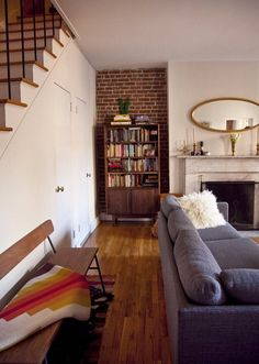 """Valery's Brooklyn Home of """"Renewal and Growth"""" — House Call"""
