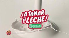 ¡A tomar la leche! y otras frases célebres de la publicidad Argentina