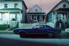 Greg Girard | Suburbia | The Burbs | American Gothic | Neon Glow