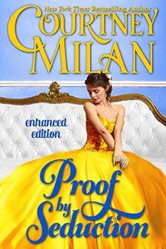 Proof by Seduction (Entangled Edge) (... (bestseller)