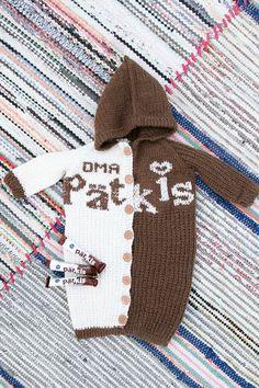 Oma Pätkis -nuttu Novita 7 Veljestä | Novita knits