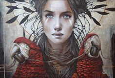 Red Guides by Sophie Wilkins