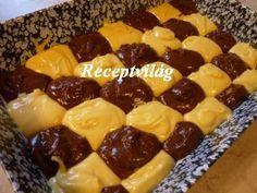 Vasutas szelet - RECEPTVILÁG - Receptes oldal - receptek képekkel