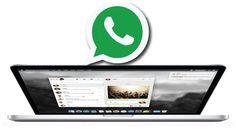 WhatsApp lanza aplicación oficial para Mac y PC [Descarga]