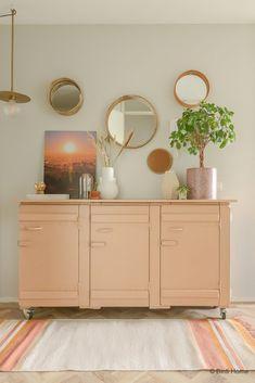 Buffet, Room Decor, Cabinet, Interior Design, Storage, Furniture, Bohemian, Clothes Stand, Nest Design