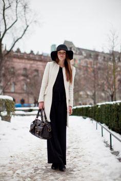 5 winter street style looks we love!