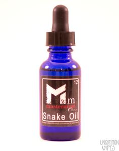 Snake Oil by Mastermind Elixirs