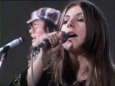 """▶ Curved Air - """"Marie Antoinette"""" [Live on Belgian TV, 1972]  [Curved Air are a pioneering British progressive rock group formed in 1970 by musicians from mixed artistic backgrounds, including classical, folk, and electronic sound. The resulting sound of the band was a mixture of progressive rock, folk rock, and fusion with classical elements] `j"""