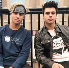 91 Best Dobre Brothers Images Marcus Lucas Marcus Dobre The