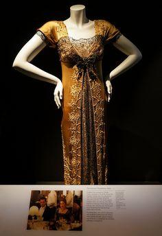Dresses From Titanic Movie | Dinner Dress, Titanic Movie | Flickr - Photo Sharing!