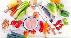Koolhydraatarm dieet uitgelegd, met weekmenu en 4 succes tips Fresh Rolls, Food And Drink, Snacks, Vegetables, Health, Ethnic Recipes, Instagram Posts, Tips, Diet
