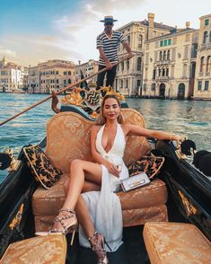 Glam in venice - luxury Boujee Lifestyle, Luxury Lifestyle Fashion, Luxury Fashion, Venice Travel, Italy Travel, Italy Vacation, Italy Outfits, Rome Outfits, Billionaire Lifestyle