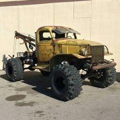 Welder Up Las Vegas NV DieselPower ToxicDiesel IndustrialInjection