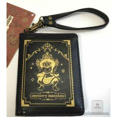 Pokemon Center 2015 Halloween Mystery Mansion Campaign Banette Umbreon Chandelure Train Pass Case