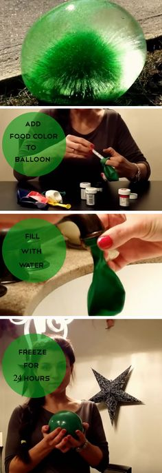 Make Water Balloon Marbles | Things to Do When Bored with Friends