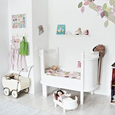 Watotodesign Blog, Kids Decor