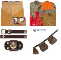 Looking for featherweight shooting shirts, briar pants and accessories for the hunt?  www.kevinscatalog.com