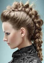 cute updos for medium length hair - Google Search