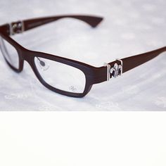 1ba99956be8 Come and see our large selection of Chrome Hearts eyewear!   eyesitenewportcoast  eyeglasses