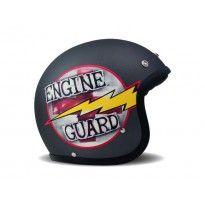 DMD Vintage Energy open face helmet