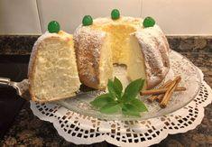 Sweet Recipes, Cake Recipes, Dessert Recipes, Bunt Cakes, Cupcake Cakes, Vegan Desserts, Fun Desserts, Vegan Lemon Curd, Pan Dulce