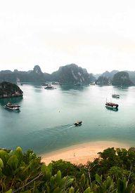 Vietnam's best beaches