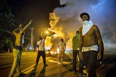 """by Jesse Lee Peterson, WND """"He that spares his rod hates his son: but he that loves him chastens him early."""" – Proverbs 13:24 As I watch the racial unrest in Ferguson, Missouri, I can't help but compare the behavior of blacks in that city to that of spoiled rotten children. Blacks have been rioting and fighting with police after the shooting death of a thug, Michael Brown. And white political and law enforcement leaders have given in to their tantrum like weak parents. How did we get to the…"""