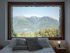 Italian Mountain Home Mixes Rustic With Modern - http://freshome.com/Italian-mountain-home/