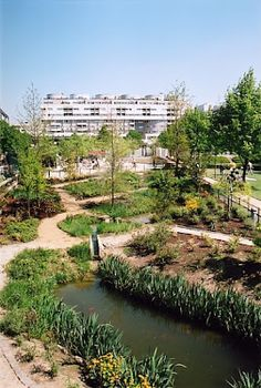 Landscape+Urbanism: Search results for paris