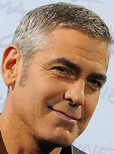 very short hair style for men 2014