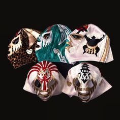 Luchador Mask, Masks Art, Anaconda, Professional Wrestling, Darth Vader, Comic Books, Comics, Instagram Posts, Fictional Characters