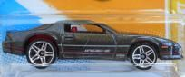 HOT WHEELS 2012 NEW MODELS 1985 CHEVY CAMARO IROC-Z WALMART EXCLUSIVE FREE SHIPPING!!