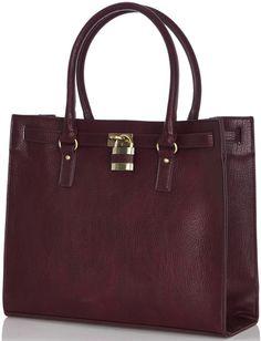 High street handbags perfect for work - demurebyj