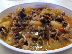 POLIPETTI #homemadefood #takeaway #mychefhome #cucinacasalinga #asporto #italianfood #foodsharing #palermo