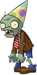 Imagen relacionada Plants Vs Zombies, Zombies Vs, Zombie Birthday Parties, Zombie Party, Birthday Cartoon, Boy Birthday, Cake Birthday, Birthday Ideas, Birthday Gifts