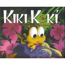 Kiki Koki