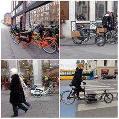Crazy Bikes - Copenhagen Copenhagen, Baby Strollers, Tips, Baby Prams, Prams, Strollers