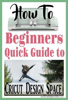 Cricut Design Space for Beginners will help you get started TODAY! Learn tips on how to use text, shapes and images inside Cricut Design Space. How To Use Cricut, Cricut Help, Cricut Air, Cricut Explore Projects, Cricut Explore Air, Cameo Machine, Silhouette Cameo, Cricut Expression 2, Cricut Iron On Vinyl
