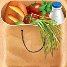 Download IPA / APK of Grocery Shopping List Free  Buy Me a Pie! for Free - http://ipapkfree.download/4030/