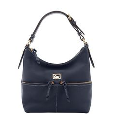 Dooney & Bourke: Dillen Small Zipper Pocket Sac
