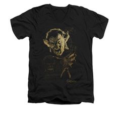 Grimm - Murcielago Adult V-Neck T-Shirt