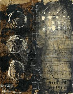 mixed media collage by alicia caudle