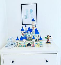 Disney baby room | childrens room | | kids room | baby boy room | kids room | Disney puzzles | walt Disney castle | Disney castle | Walt Disney Baby Boys, Baby Boy Rooms, Room Baby, Disney Baby Rooms, Baby Disney, Disney Baby Zimmer, Walt Disney Castle, Disney Puzzles, Beautiful Babies