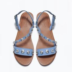 Zara shoes New with tag. EUR 36 US 6 Zara Shoes