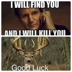 f2bd1e950b 49 Best deer hunting memes images | Hunting stuff, Archery hunting ...