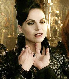 Regina Mills Evil Queen 6.02