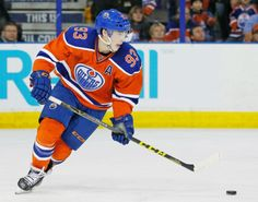 Edmonton Oilers: Life Without Ryan Nugent-Hopkins #Oilers...