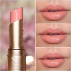Too Faced lipstick in Country Star