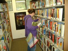 Medicine Bow Library